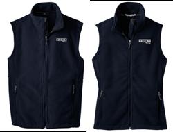 Picture of Yost Pharmacy - Men's and Women's Fleece Vest