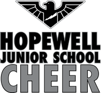 Picture for category Hopewell Junior School Cheer