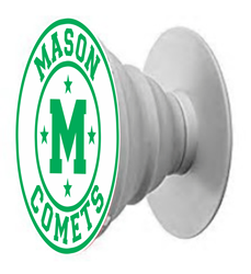 Picture of Mason Comets  Pop Socket for Phone