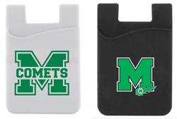 Picture of Mason Comets Phone Case Holder