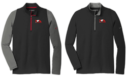 Picture of XATHLETES Nike  Dri-Fit Stretch 1/2 -Zip Pullover