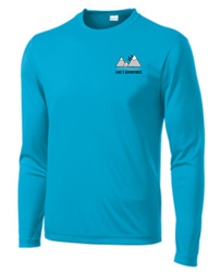 Picture of Luke 5 Adventures  Long Sleeve T-shirt