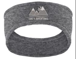 Picture of Luke 5 Adventures Stretch Fleece Headband