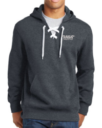 Picture of HOT Patriots Lace Up Hoodie