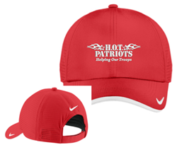 Picture of HOT Patriots Nike Hat