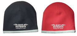 Picture of HOT Patriots Beanie