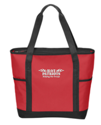 Picture of HOT Patriots Tote Bag