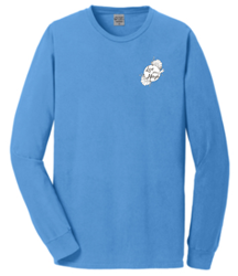Picture of Team Maya Long Sleeve Cotton Shirt