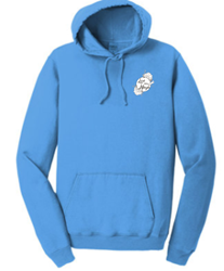 Picture of Team Maya Cotton Hoodie