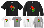 Picture of Mason Black Student Union Cotton T Options