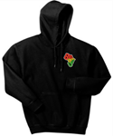Picture of Mason Black Student Union Hoodie