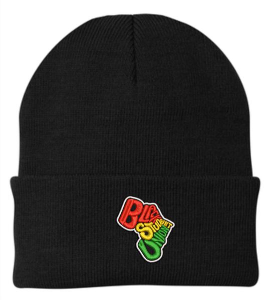 Picture of Mason Black Student Union Knit Cap