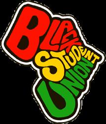 Picture of Mason Black Student Union Laptop Sticker