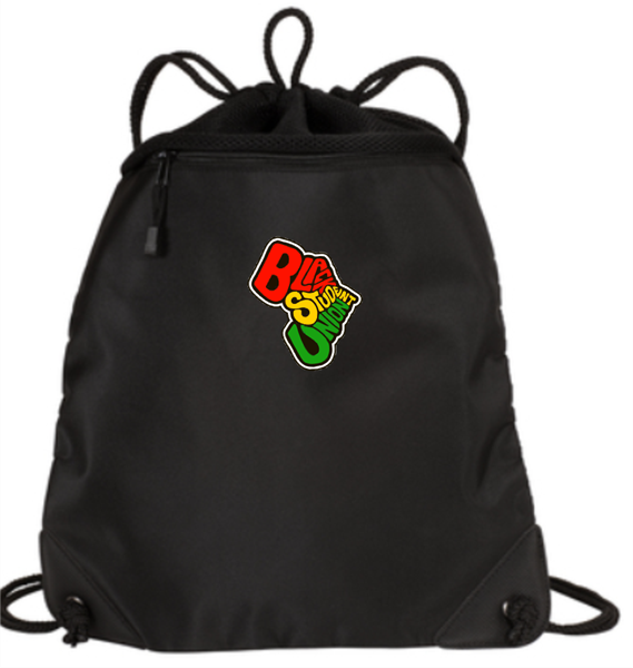 Picture of Mason Black Student Union Zip-It Cinch Pack