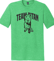 Picture for category MMS Team Titan Dog Shirt