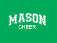 Picture for category MASON CHEER PARENTS