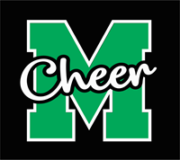 Picture for category Mason Middle School Cheerleaders