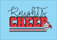 Picture for category KIngs High School Cheer