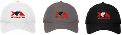 Picture of XATHLETES New Era Unstructured Hat