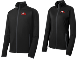 Picture of XATHLETES Sport Wick  Full Zip Jacket