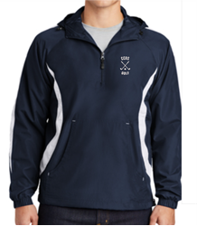 Picture of CCDS Wind Pullover