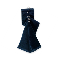 Picture of CCDS Golf Towel
