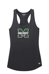Picture of MHS Cross Country Ladies Tank Top