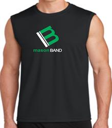 Picture of Mason Band Men's Sleeveless Dri-fit T-shirt