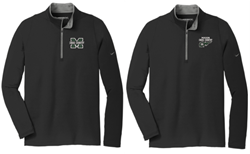 Picture of MHS Cross Country Mens Nike 1/2 Zip Pullover