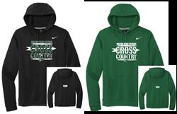 Picture of MHS Cross Country Nike Club Hoodie Sweatshirt
