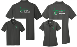 Picture of Mason Band Chaperone Lightweight Polo