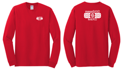 Picture of Mason BAND AID Cotton Long Sleeve Tee